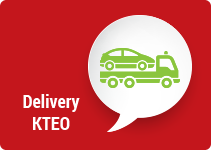 Delivery KTEO